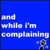 kijikun: by pinstripesuit (While I'm Complaining Zero Punctuation i)