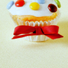 scatterheart: A tasty cupcake. (misc - cupcakes!)