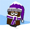 glithander: (Snow!)
