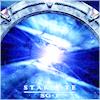 sg_rarepairings: a view of an open wormhole through the sgc stargate (open wormhole, stargate)
