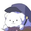 notbloody: (got a hat!)