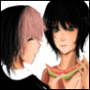 lazer: Fredrick and Vincent by Loiish on Gaiaonline (Sharing)