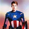beatrice_otter: Captain America (Captain America)