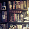 aigha: (Bookcase)