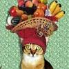arionhunter: (Cat - Fruity)
