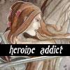 raanve: (Heroine  Addict - Rhianna)
