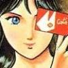 subarukun: (Cat's Eye Hitomi)