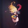 alexiscartwheel: (ms marvel flying)