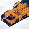 mccrane: (CRANE--towing stuff)