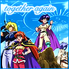 beccastareyes: (Together Again, Slayers)