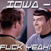 beccastareyes: (hooray for iowa!)