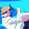 welshe: (ducks ducks ducks)
