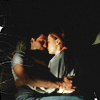 tree: mulder and scully from final scene of 'the truth' ([xf] i need your grace)