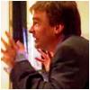 highlander_ii: James Wilson shaking his hands from the 'I'm on speed' scene of House, MD ([Jimmy] I'm on speeeeeeeeed)