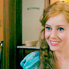 afterandalasia: Giselle from Enchanted, smiling (Default)