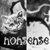nocathere: (nonsense)