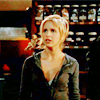 slay: btvs (3.08) (never be friends.)