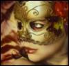katsune: (masquerade)