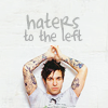 slaughterhouse: pete wentz: haters to the left (pete wentz: haters to the left)
