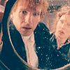 "ginainthekingsroad: Oscar & Lucinda at the porthole- ""I have gambled for pleasure..."" (Oscar & Lucinda- porthole)"