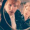 """ginainthekingsroad: Oscar & Lucinda at the porthole- """"I have gambled for pleasure..."""" (Oscar & Lucinda- porthole)"""
