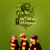 exitsign: (film: trio; gryffindor (harry potter))