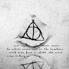 revanchist: deathly hallows symbol (potterlore)