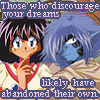 beccastareyes: (discourage dreams)