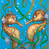 ceria: (Sea Horses)