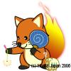 shiny_things: (Foxkeh)