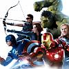 tielan: Avengers team (AVG - team)