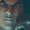 devil_within: (bemused kazuya)