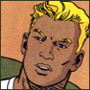 teland: Connor Hawke, looking somewhat nonplussed. (Connor is confused by you.)