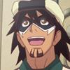wild_roar: (mask - omg Legend!)