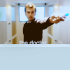 naanima: The Doctor with the Sonic Screw Driver ([DW] The Doctor)