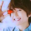 emina: nishijima takahiro → food is happiness