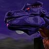 yeeeeees: (dramatic tyrannosaur)