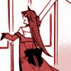 erythristic: (doors.)