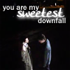 fullofwoe: (SPN - D/C: You are my sweetest downfall)
