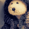 lone_lilly: is still a bear you can snuggle (s; a bear of very little brain)