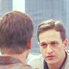 dipenates: (Dan and Casey)