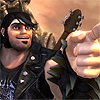 baihu: Eddie pointing (Hey yeah!)
