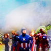 eilowyn1: (Avengers - group - assemble)