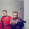 skieswideopen: (Due South: Fraser & Ray)