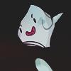 batsmouth: (bat's mouth)