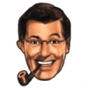 mercia: Stephen Colbert has Slack (Default)