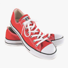 slaughterhouse: red converse (misc: red converse)