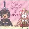 kyraensui: (Kira & Lacus// Rabu rabu...)