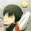 kyraensui: (Hibari & Hibird // Napping...)