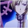 kyraensui: (Hakuren Oak // Not amused...)